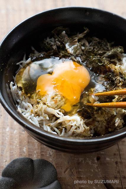 しらすと地海苔の卵かけご飯-2.jpg